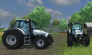Landwirtschafts Simulator 2013 Collectors Edition