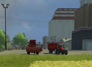 Landwirtschafts-Simulator 2013 alle Addons