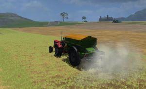 Landwirtschafts-Simulator 2011 alle Add-ons